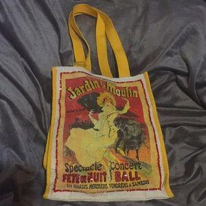 Handbags - Sequin vintage Tote